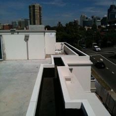External Waterproofing Services Sydney Ponds Pools
